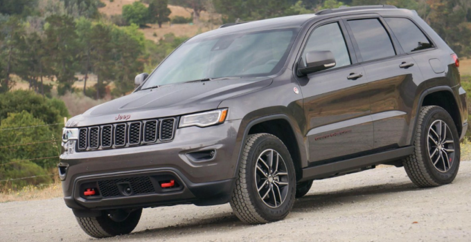 2021 Jeep Cherokee Review, Release Date, Changes