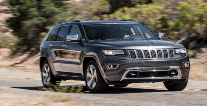 2022 Jeep Cherokee Review, Changes, Release Date