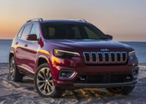 2022 Jeep Cherokee Limited Redesign, Release Date, Review