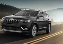 2022 Jeep Cherokee Redesign, Release Date, Review
