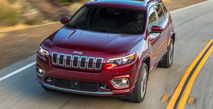 2022 Jeep Cherokee Limited, Redesign, Changes, For Sale