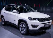New 2022 Jeep Compass Interior, Release Date, Specs
