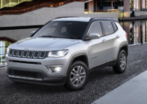 New 2022 Jeep Compass Latitude 4×4, Release Date, Redesign