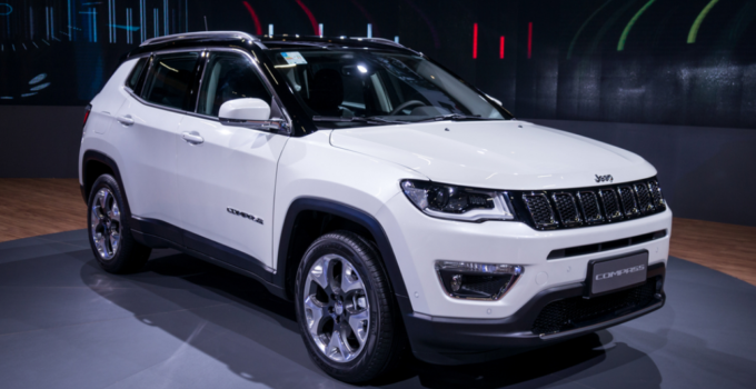 2022 Jeep Compass Interior, Redesign, Release Date