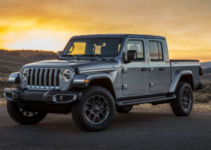 New 2022 Jeep Gladiator Release Date, Changes, Rumors