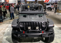 New 2022 Jeep Gladiator Colors, Release Date, Price
