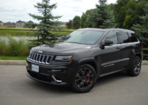 2022 Jeep Grand Cherokee SRT Release Date, Price, Changes