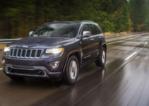 New 2022 Jeep Grand Cherokee Latitude Lux 4×4, Release Date, Review