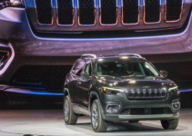 2022 Jeep Grand Cherokee Changes, Release Date, Review