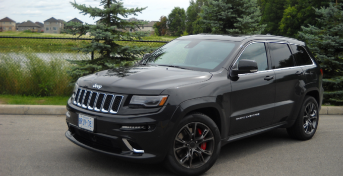 2022 Jeep Grand Cherokee Trackhawk Redesign, Price, Review