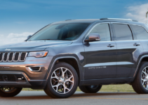 All New 2022 Jeep Grand Cherokee Redesign, Changes, Interior