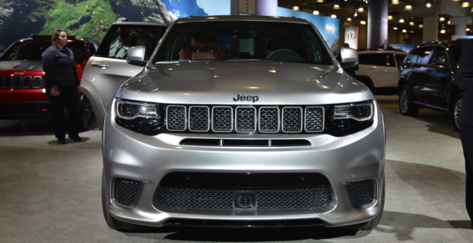New Jeep Grand Cherokee 2022 Interior, Release Date, Review