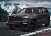 2022 Jeep Grand Cherokee Price, Release Date, Redesign