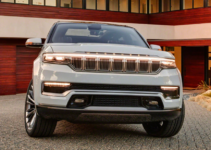 New 2022 Jeep Grand Wagoneer Interior, Release Date, Specs