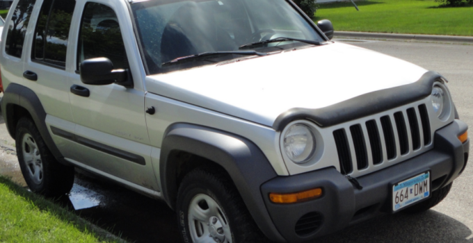 2022 Jeep Liberty For Sale, Interior, Review