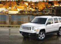 2022 Jeep Patriot Release Date, Review, Interior