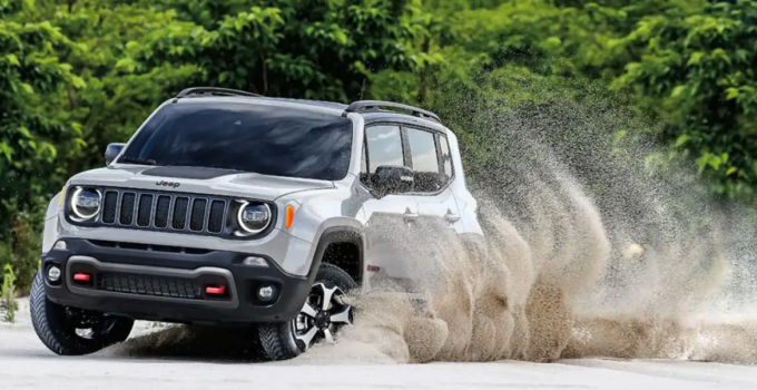 New 2022 Jeep Renegade Changes, Release Date, Review