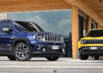 2022 Jeep Renegade Release Date, Review, Interior