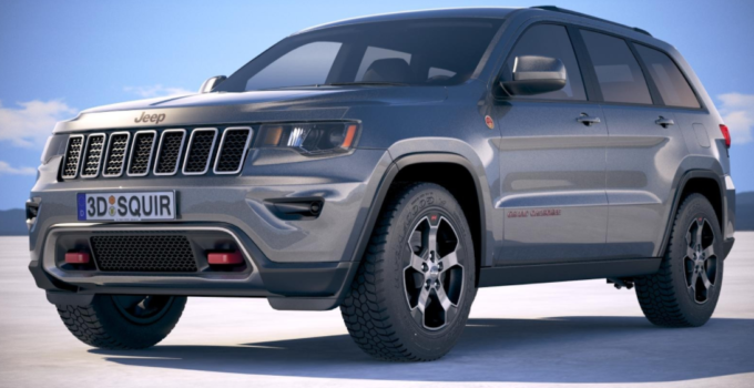 2022 Jeep Trailhawk Interior, Changes, Release Date