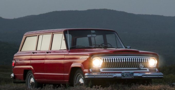 New 2022 Jeep Wagoneer Interior, Redesign, Release Date
