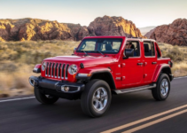2022 Jeep Wrangler Release Date, Changes, Interior