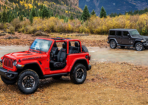 2022 Jeep Wrangler Price, Release Date, Review