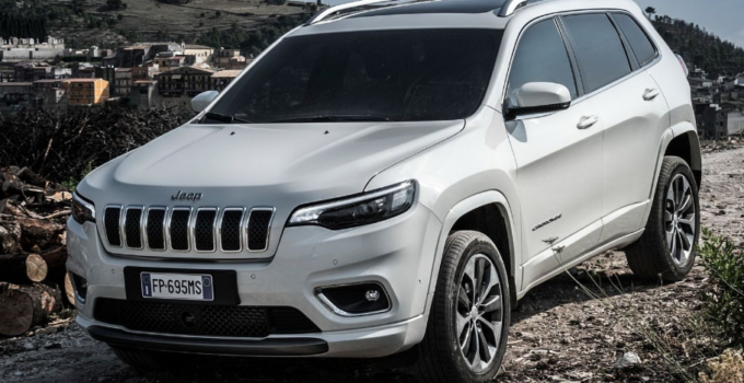 2023 Jeep Cherokee Redesign, Release Date, Changes