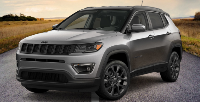 2023 Jeep Compass Redesign, Release Date, Review
