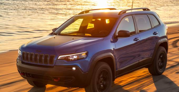 2022 Jeep Trailhawk Price, Release Date, Review