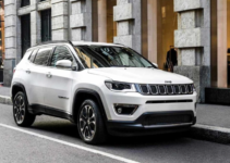 2022 Jeep Compass 7 Seater, Interior, Release Date