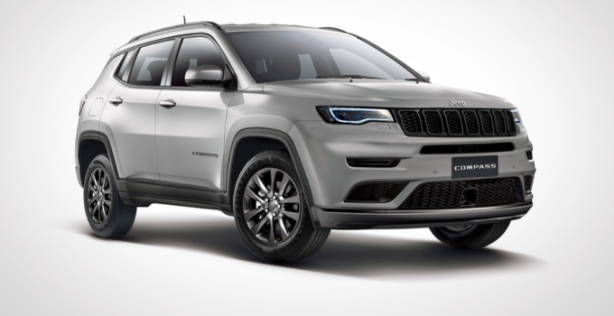 2022 Jeep Compass Facelift, Interior, Release Date
