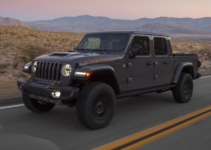 2022 Jeep Mojave Release Date, Changes, Rumors