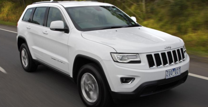 2022 Jeep Grand Cherokee Laredo, Changes, For Sale