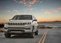 New 2022 Jeep Wagoneer Dimensions, Price, Release Date
