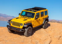 2022 Jeep Wrangler Unlimited Rubicon, Release Date, Price, Changes