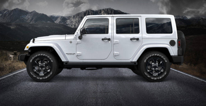 New 2022 Jeep Wrangler For Sale, Review, Specs