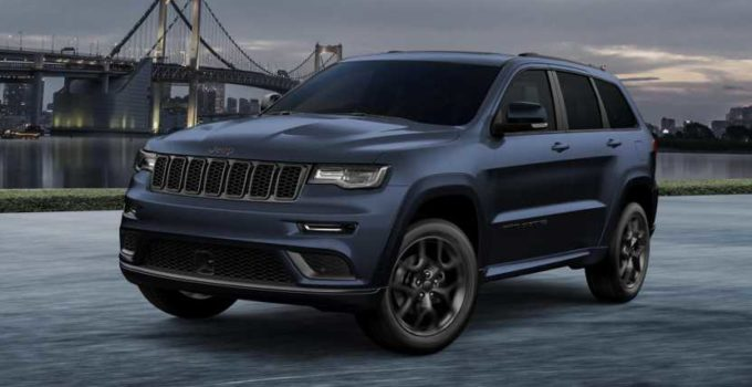 New 2022 Jeep Cherokee Limited Release Date, Review, Interior