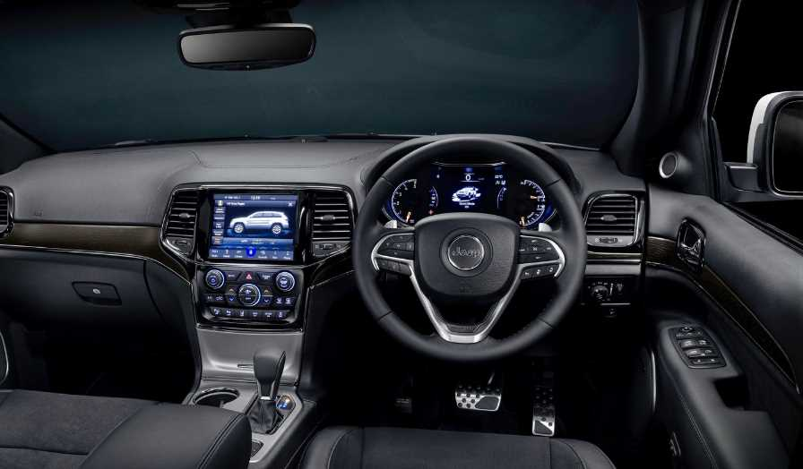New 2022 Jeep Cherokee Limited