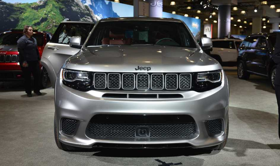 New 2022 Jeep Cherokee New Model Arrival