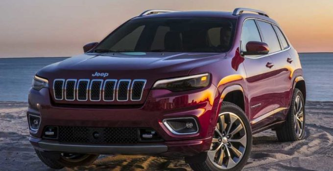 New 2022 Jeep Cherokee Release Date, Colors, Price