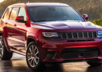 New 2022 Jeep Cherokee Review, Release Date, Interior