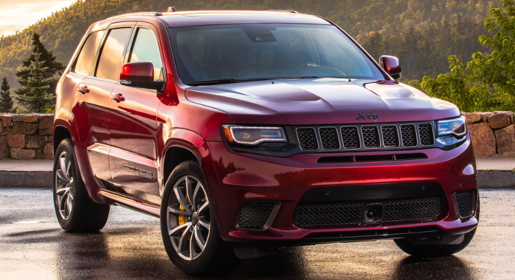 New 2022 Jeep Cherokee Review