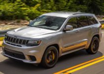 New 2022 Jeep Cherokee Trailhawk Elite 4×4 MSRP, Redesign, Colors