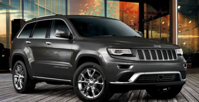 New 2022 Jeep Cherokee Trailhawk Elite Review, Interior, 4×4