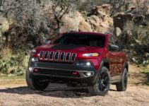 New 2022 Jeep Cherokee Trailhawk Review, Redesign, Colors