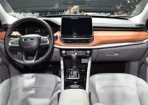 New 2022 Jeep Compass Interior, Colors, and Release Date