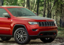 New 2022 Jeep Grand Cherokee Electric, Release Date, Interior