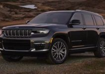 New 2022 Jeep Grand Cherokee Redesign, Interior, Release Date