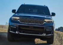 New 2022 Jeep Grand Cherokee Price, Redesigned, Canada