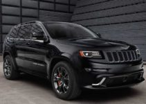 New 2022 Jeep Grand Cherokee Release Date, Price, Colors